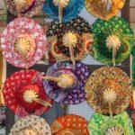 Bangkok Hats by Naomi Ward