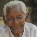 Highly Commended – Old Lady of Bagan by Neil Purcell