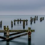 Highly Commended – The Old Pier by Kerry Turner