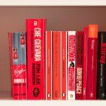 Read books by Paul Whitbread