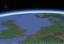 Image Landsat / Coppernicus, Data SIO, NOAA, US Navy, NGA, GEBCO, Image IBCAO, Image U.S. Geological Survey
