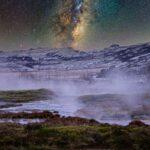 Starry Starry Night by Ian Newell