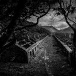 Anglesey Barracks by Ian Newell